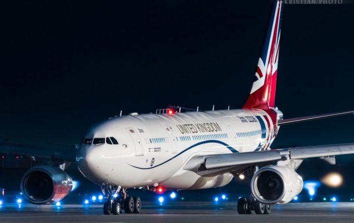 Общество: Финляндия возобновляет авиасообщение с Британией и ЮАР, где нашли мутации COVID