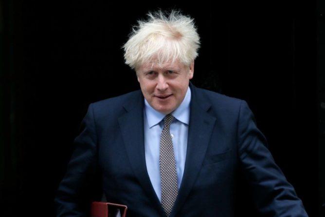 Общество: «Британский» штамм коронавируса может быть опаснее обычного – Джонсон
