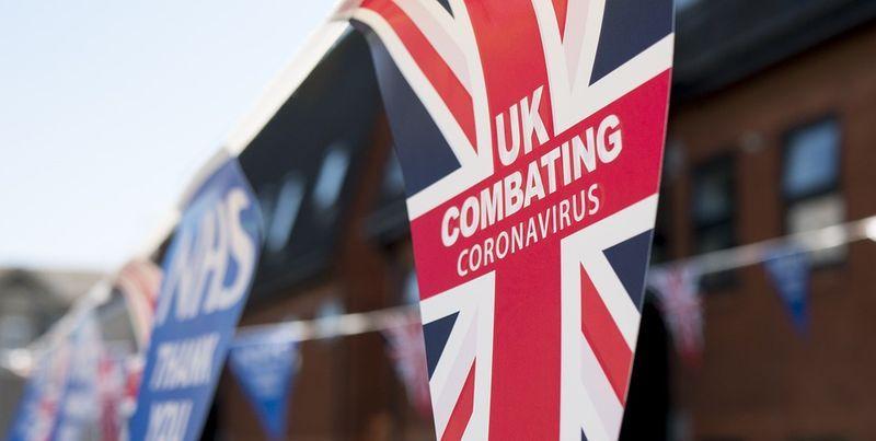 Общество: В Великобритании заявили, что новый тип коронавируса вызывает более высокую смертность - BBC - ТЕЛЕГРАФ