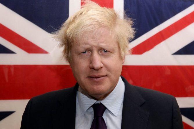 Общество: «Британский» штамм COVID-19 более смертоносный, – Джонсон