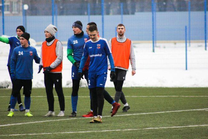 Общество: Смоленские футбольные клубы сразились в дерби