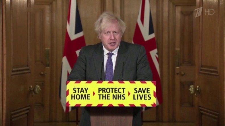 Общество: В Великобритании обсуждают возможность полностью закрыть границы из-за нового штамма коронавируса