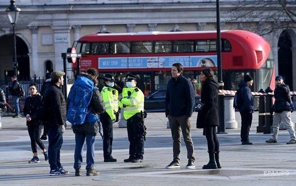 Общество: Британия хочет отправлять иностранцев на карантин