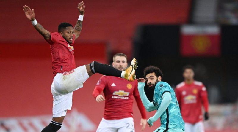 Общество: Манчестер Юнайтед выбил Ливерпуль из Кубка Англии и вышел на команду Ярмоленко