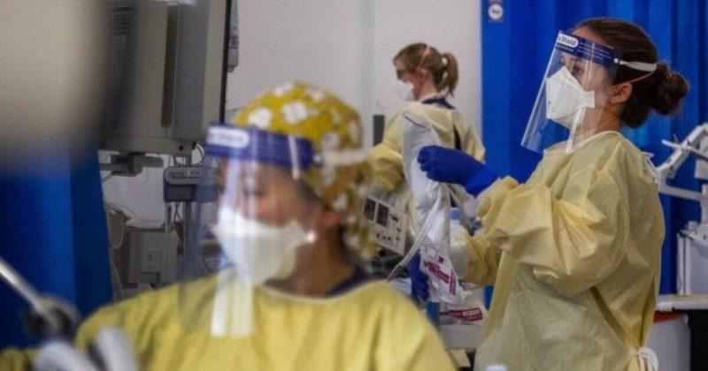 Общество: Штамм коронавируса из Британии все же может оказаться более смертельным, – ученые