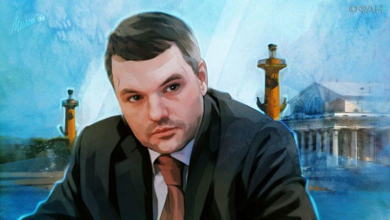 Общество: Политолог: России не нужно помогать распаду Великобритании