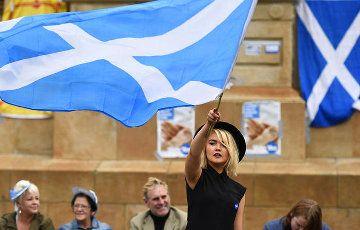 Общество: Шотландия и Северная Ирландия высказались за референдум о независимости
