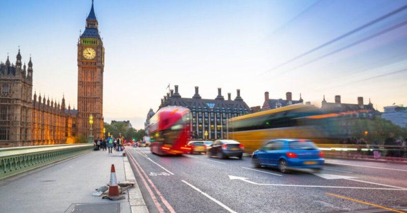 Общество: Исход мигрантов. Население Лондона сократилось на 8%, но официальная статистика этого не заметила