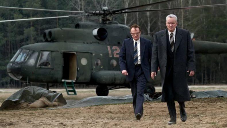 Общество: От создателей сериала: в Великобритании снимут документальный фильм об аварии на Чернобыльской АЭС