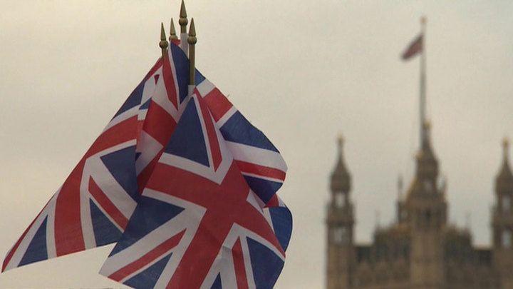 Общество: МИД Великобритании: договор СНВ-3 очень важен для укрепления доверия в мире