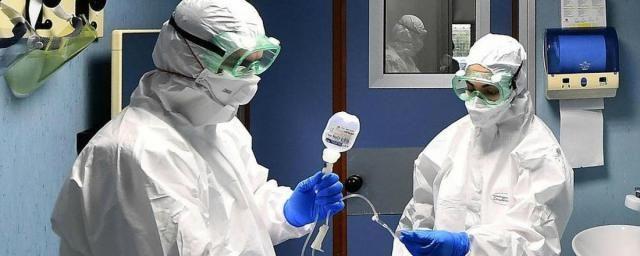 Общество: В Великобритании число умерших от коронавируса превысило 100 тысяч