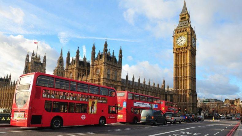 Общество: Летние отпуска под угрозой: правительство Великобритании предостерегло своих граждан