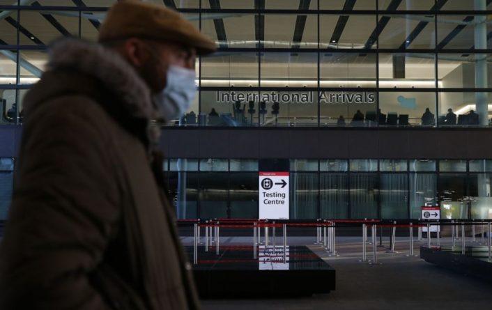 Общество: Британия введет обязательный карантин для прибывающих из 30 стран, - Times