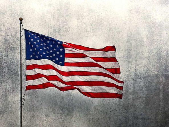 Общество: Политолог Ордуханян предрекает США судьбу послевоенной Великобритании: Из сверхдержавы в жалкую страну