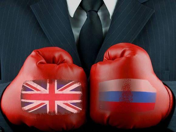 Общество: Власти Британии пригрозили России санкциями из-за ареста Навального