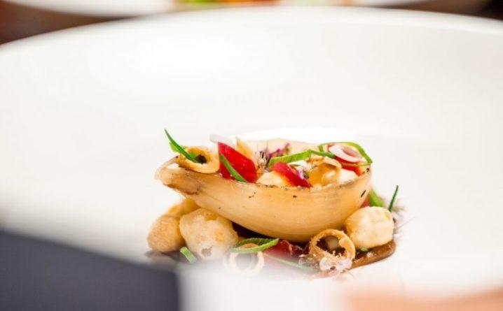 Общество: Гид Michelin представил путеводитель ресторанами Великобритании и Ирландии