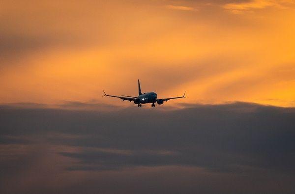 Общество: Великобритания одобрила возобновление эксплуатации Boeing 737 МАХ