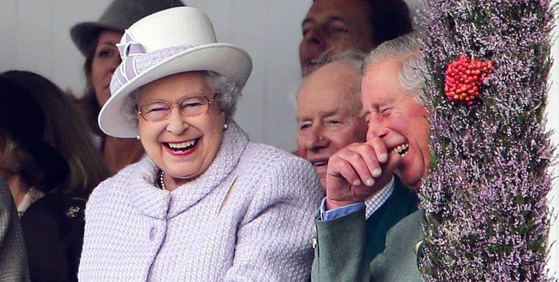 Общество: Елизавета II часто смеется над собой - раскрыты некоторые детали о королеве Великобритании - ТЕЛЕГРАФ