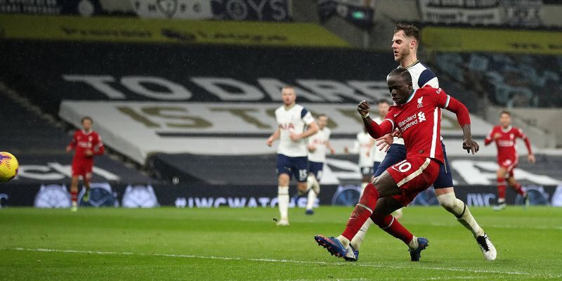 Общество: Тоттенхэм Ливерпуль 1:3 видео голов и обзор матча АПЛ 28.01.2021 - ТЕЛЕГРАФ