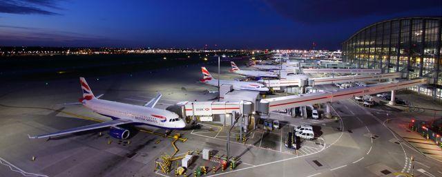 Общество: Британия приостановила авиасообщение с ОАЭ, Бурунди и Руандой