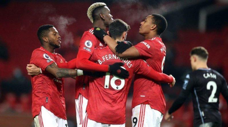 Общество: Сможет ли Арсенал нанести поражение Манчестер Юнайтед: прогноз букмекеров на матч АПЛ