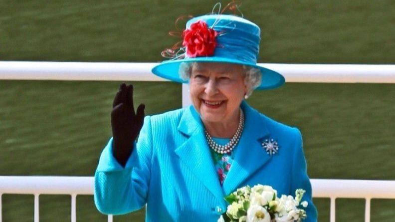 Общество: В Англии ищут СММ-щика для королевы
