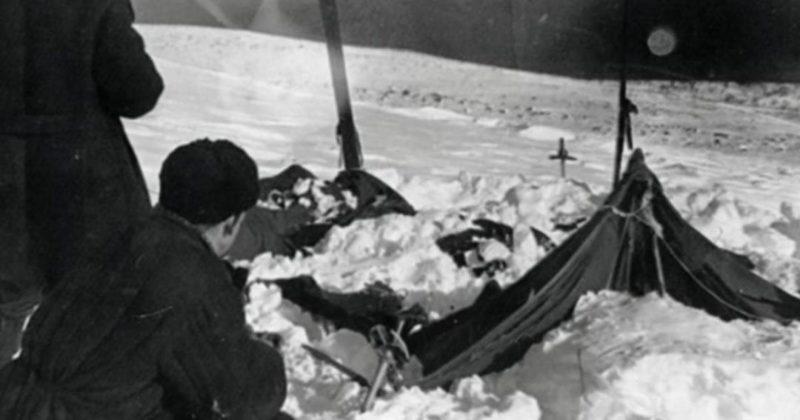 Общество: Британцы удивились версии швейцарских ученых о гибели группы Дятлова