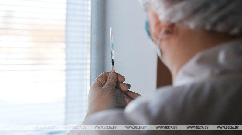 Общество: ВОЗ призвала Великобританию и другие страны поделиться вакциной от COVID-19