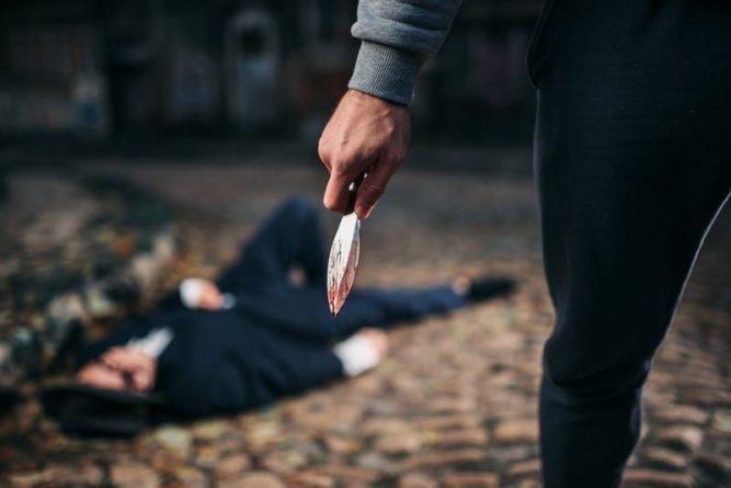 Общество: В Великобритании четверо мужчин напали на 13-летнего подростка и мира