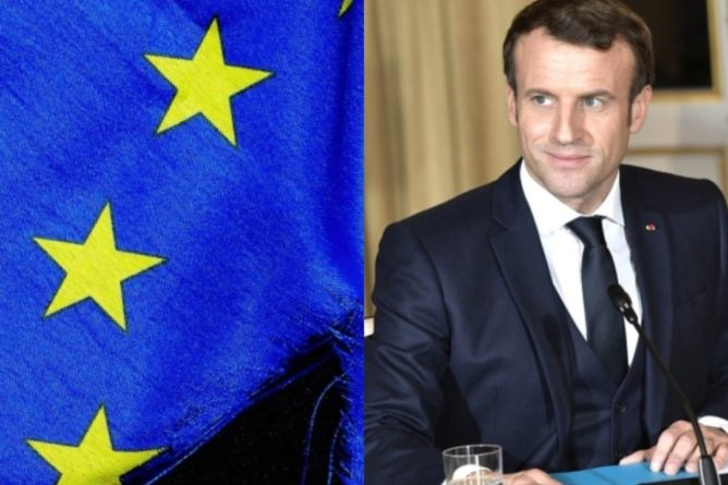 """Общество: """"Троянский конь"""" Великобритании: в ЕС увидели предательство в политике бывшей страны-члена"""