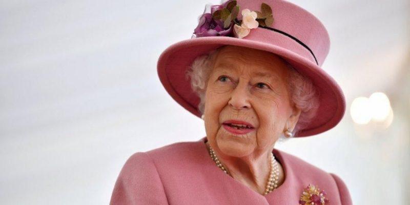 Общество: Королева Великобритании встретится с Байденом и другими лидерами G7 в июне