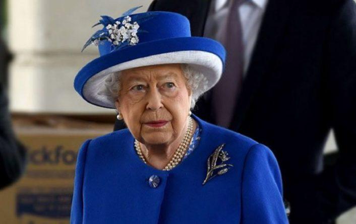 Общество: Королева Великобритании встретится с мировыми лидерами перед саммитом G7