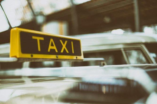 Общество: В Великобритании появится аэропорт для летающих такси и мира