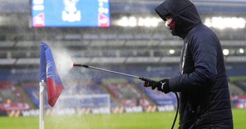 Общество: АПЛ онлайн: расписание и результаты матчей 22-го тура Чемпионата Англии по футболу