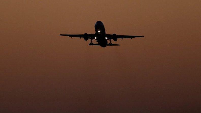 Общество: Россия продлила приостановку авиасообщения с Британией до 16 февраля