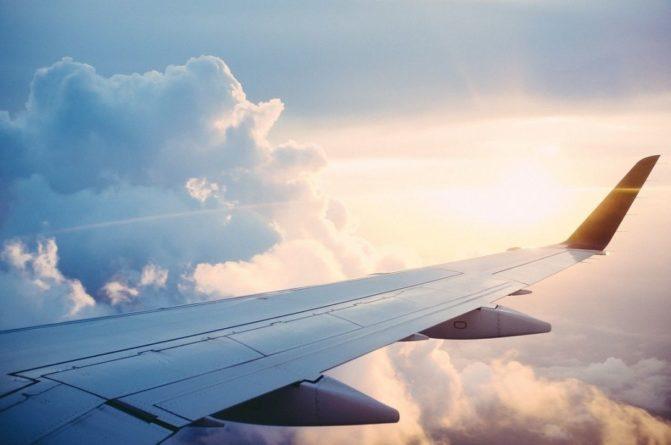 Общество: Приостановку авиасообщения между Россией и Великобританией продлили до 16 февраля