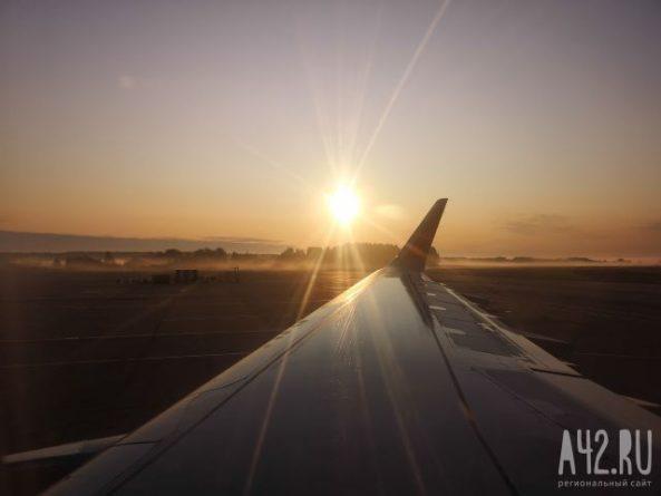 Общество: Российские власти отказались возобновлять авиасообщение с Великобританией