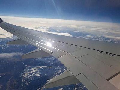 Общество: В России до 16 февраля продлили приостановку авиасообщения с Великобританией