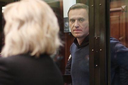 Общество: В посольстве Великобритании объяснили приезд дипломатов на суд по Навальному