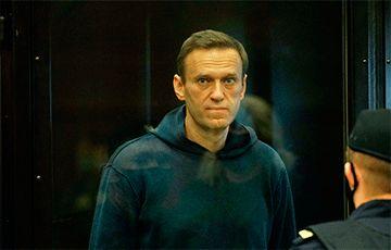 Общество: США и Великобритания требуют «немедленно и без всяких условий» освободить Навального