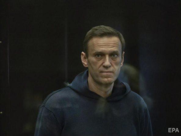 Общество: Главы МИД Британии и Германии призвали освободить Навального