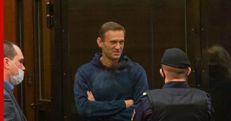 Общество: Германия, Британия, США и Франция призвали освободить Навального