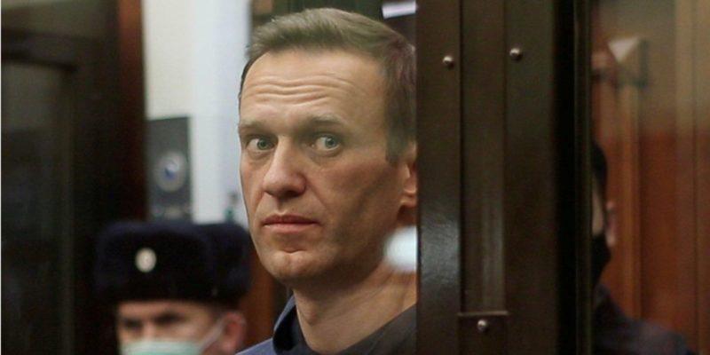 Общество: Меркель, Джонсон и Курц присоединились к требованию освободить Навального