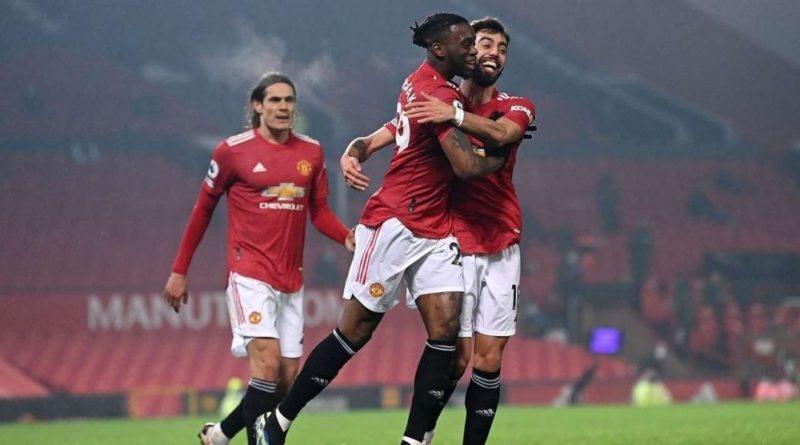 Общество: Самое крупное поражение в истории АПЛ Манчестер Юнайтед уничтожил Саутгемптон 9:0 – видео