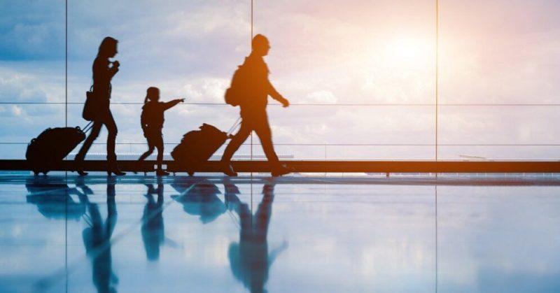Общество: Латвия не будет организовывать репатриационные рейсы из Великобритании, Ирландии и Португалии