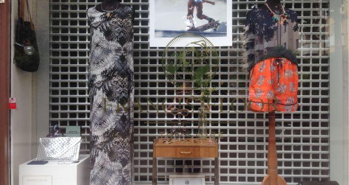 Общество: Из-за Brexit подержанная одежда больше не может попасть в Латвию