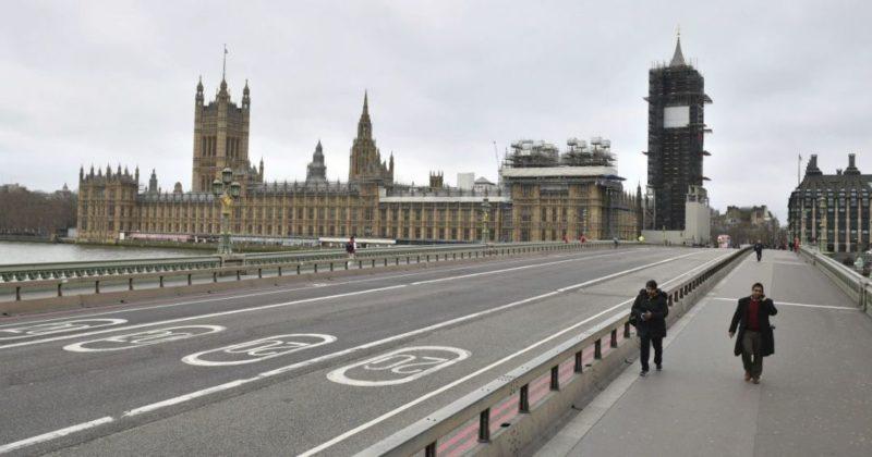 """Общество: """"Приветствуем решительные действия президента"""": Великобритания поддержала санкции против """"каналов Медведчука"""""""