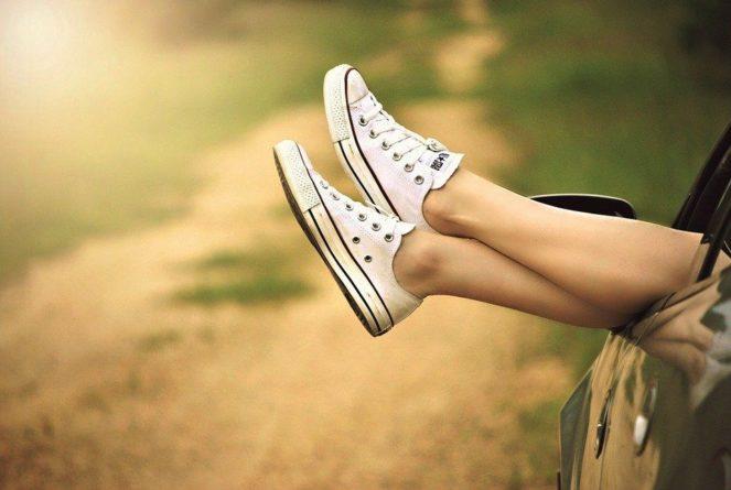Общество: Врач из Великобритании рассказал об указывающих на коронавирус признаках на ногах