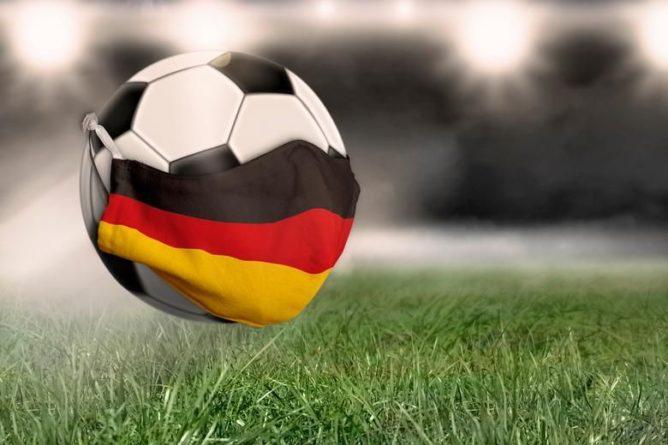 Общество: Германия и Англия: четвертьфинал Лиги Чемпионов пройдет на нейтральном поле