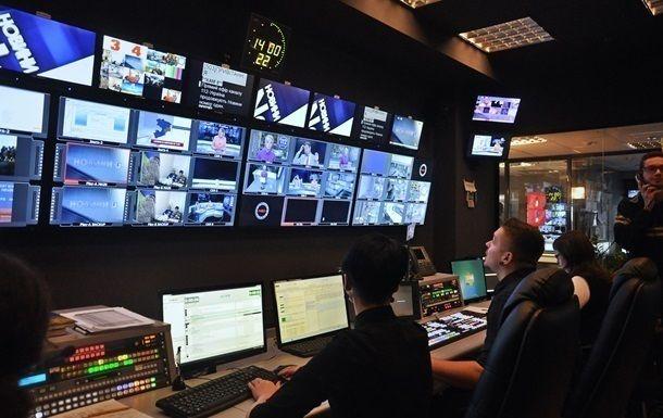 Общество: Блокировка телеканалов: Британия и Канада поддержали Киев